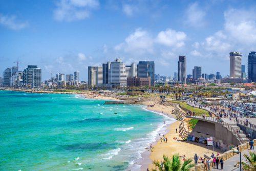 Тель-Авив: расписание на неделю