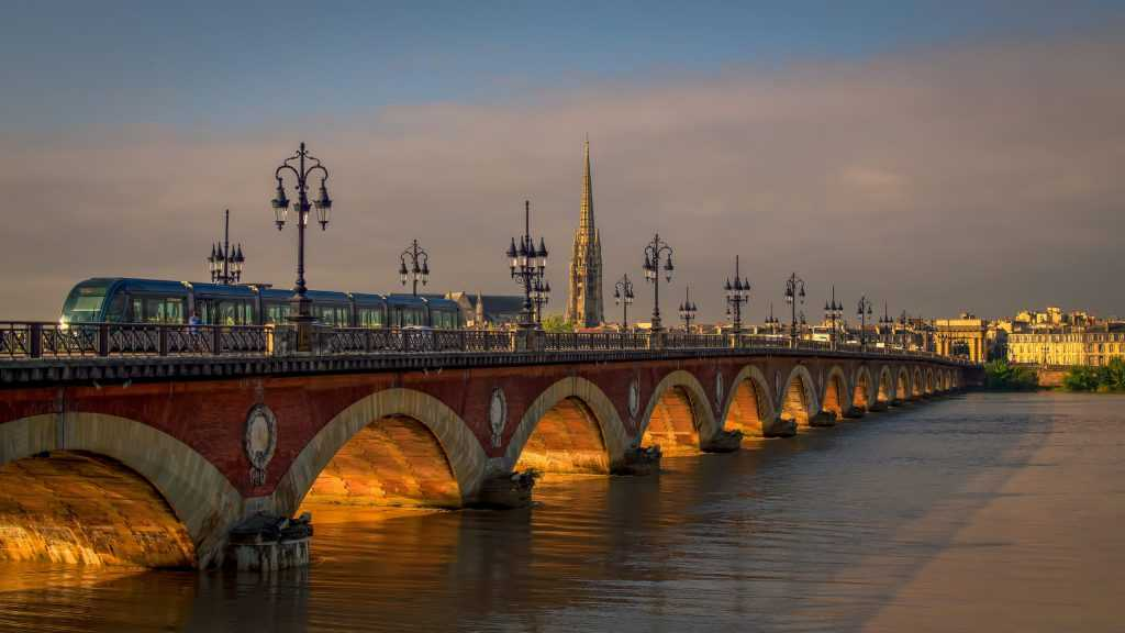 На чем ездить по Бордо?_foto