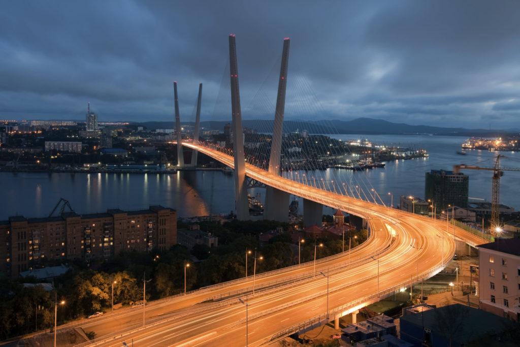 Владивосток. Океан зовет!_foto