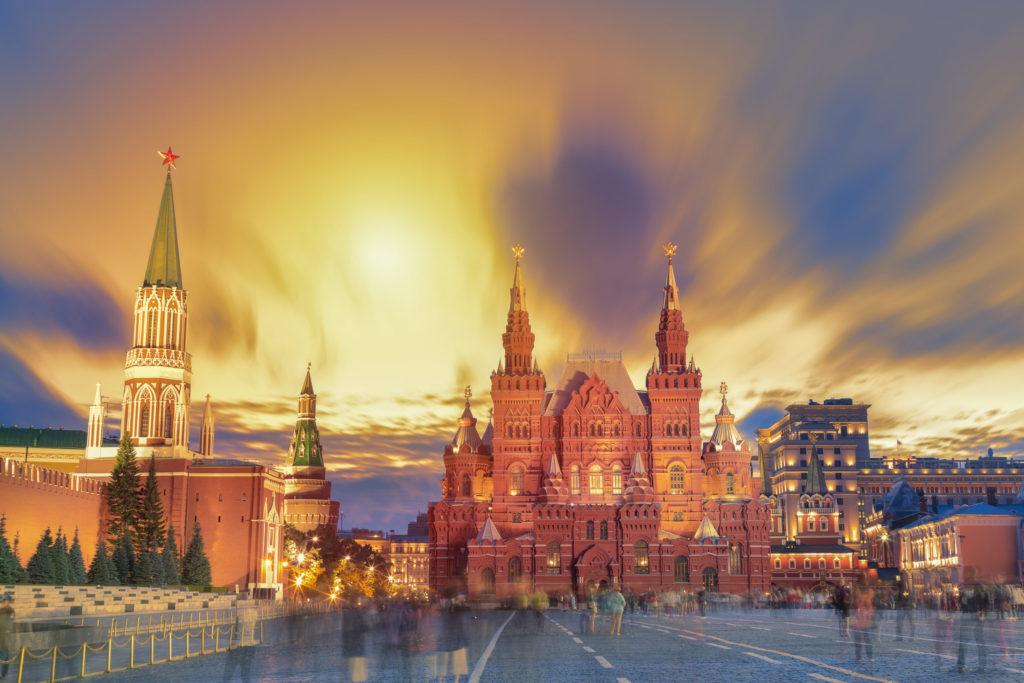Увидеть Кремль и… осмотреть!_foto