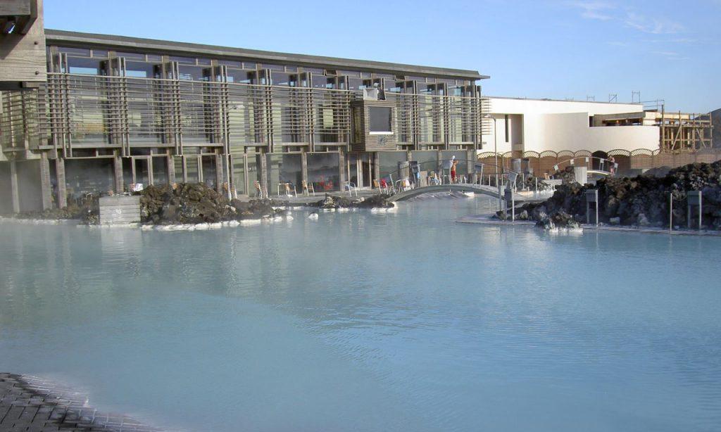 Сундлауг. SPA по-исландски_foto