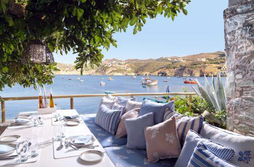 Крит: больше впечатлений с Capsis Elite Resort