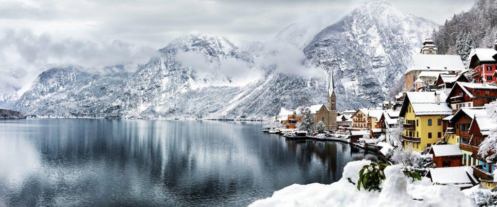 Австрия. Не только горы_foto