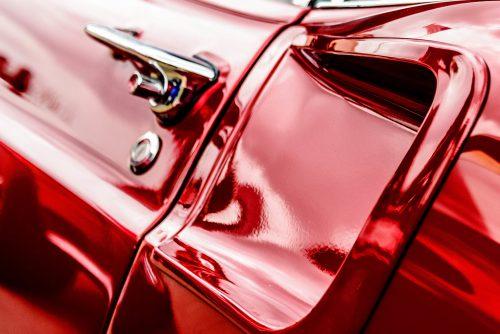 Ford Mustang — американский идол_foto