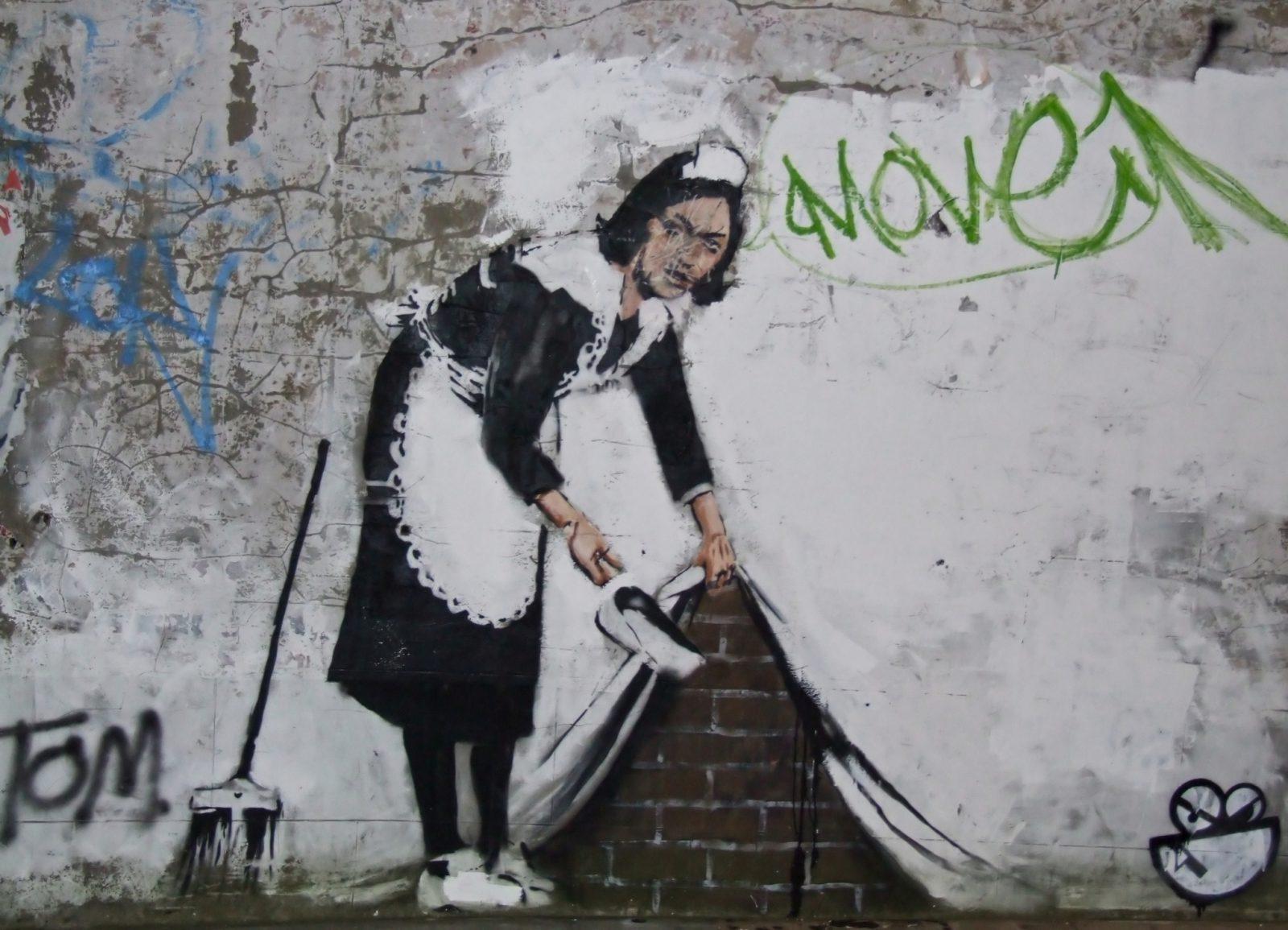 Вандализм или творчество?_foto