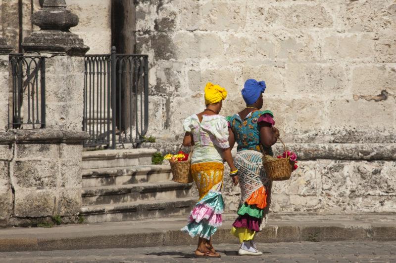 Гавана: игра на публику