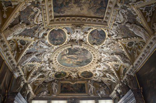 Дворец Дожей — авансцена Венеции_foto