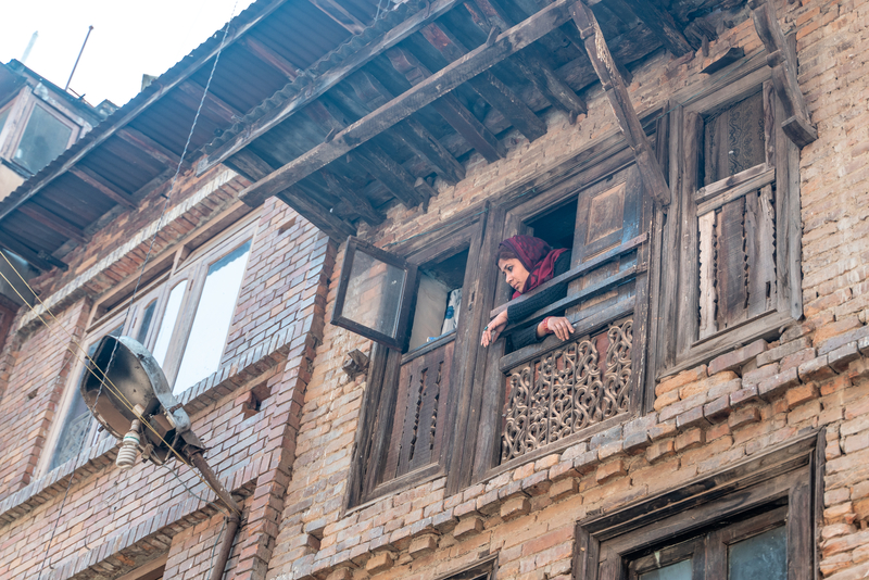 Непал. Прогулки по «Крыше мира»_foto