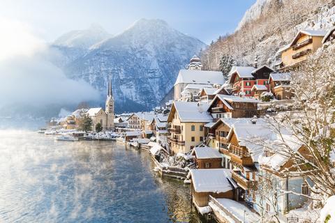 Австрия. Не только горы