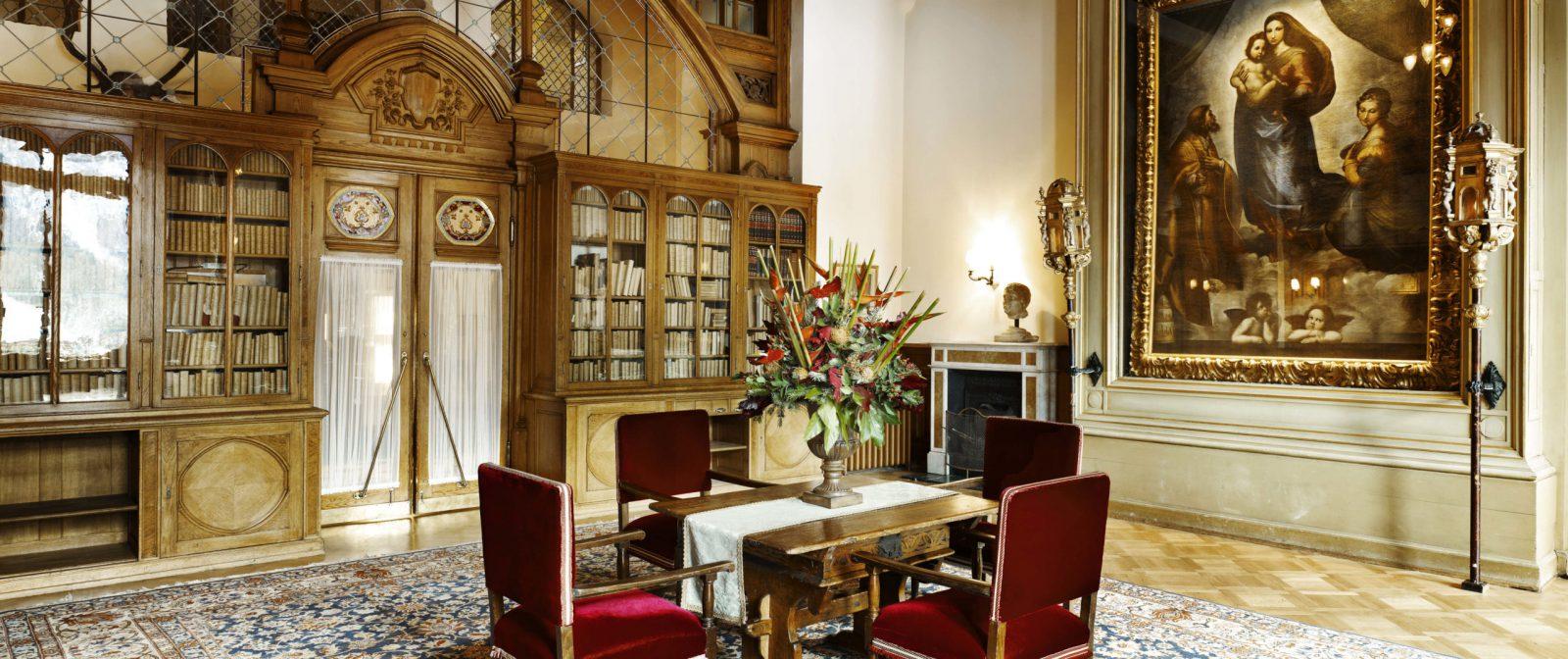 Badrutt's Palace — культовый Санкт-Мориц