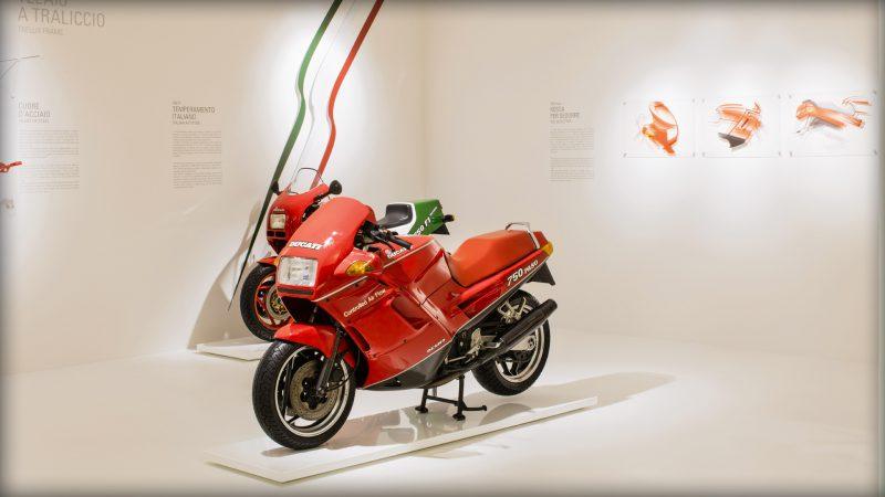Ducati. Искусство движения_foto