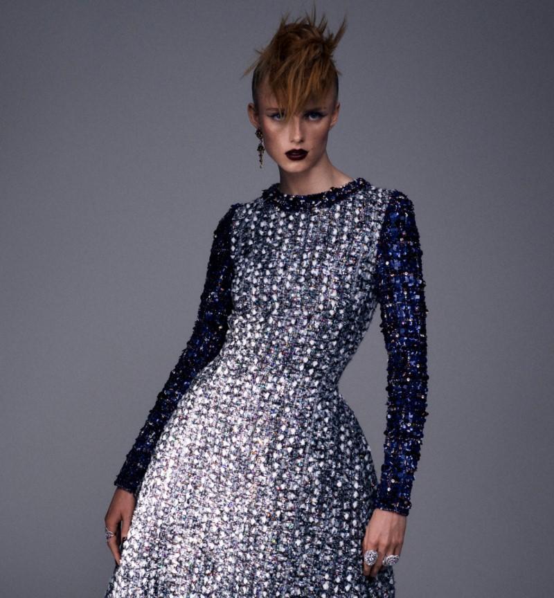 Какое платье купить на Новый год