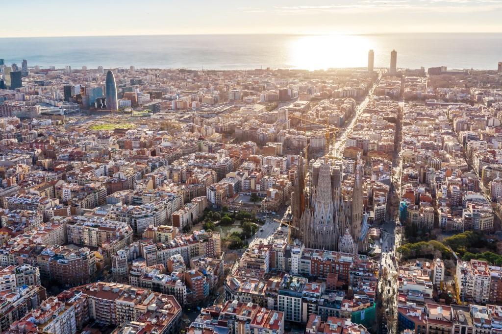 Барселона на экране_foto