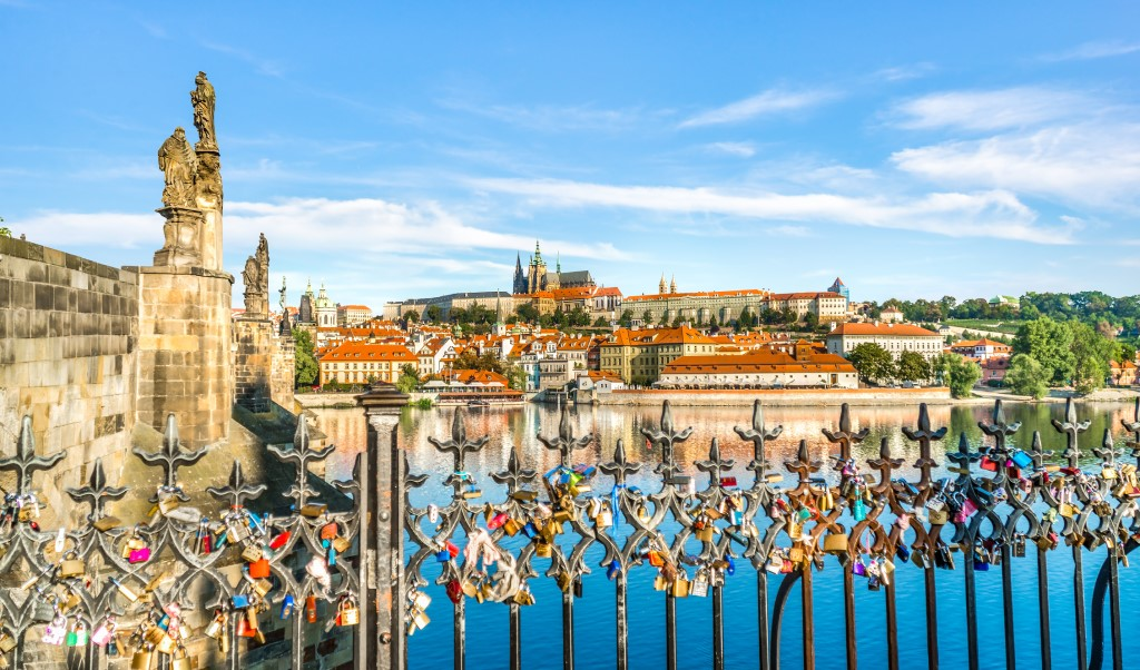 Прага. Дела амурные_foto
