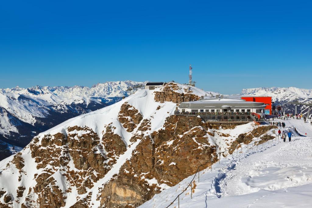 Мюнхен горнолыжникам_foto