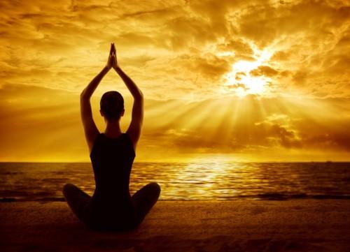 Аспекты йоги