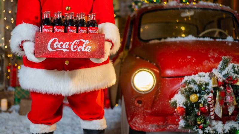 Санта-Клаус. История одного бренда_foto