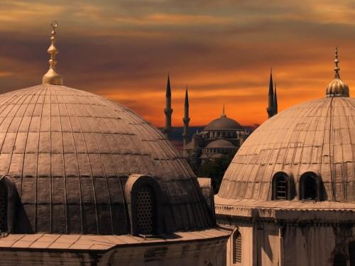 Стамбул. Перекресток миров