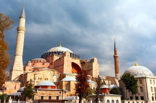 Стамбул. Перекресток миров_foto