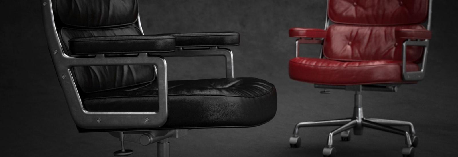 Кресло поединка