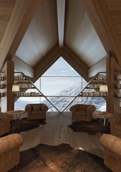 Доломитовые Альпы. Поэзия природы_foto