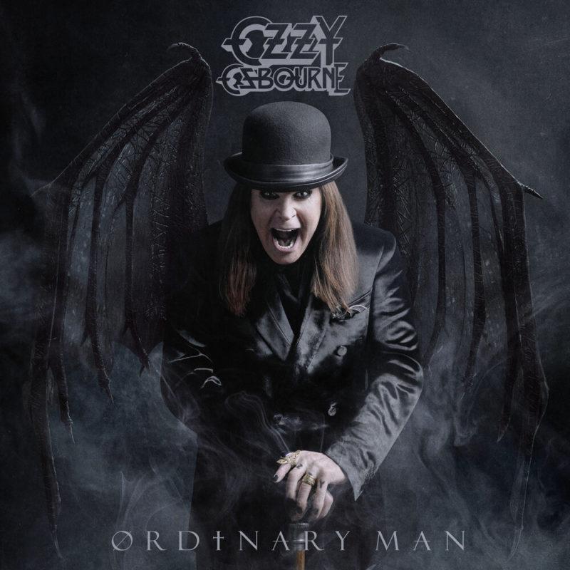 Ozzy Osbourne. Ordinary Man