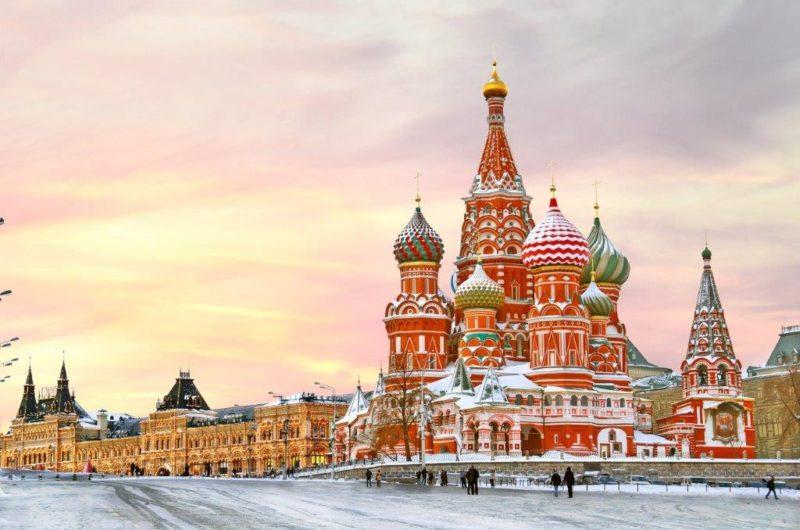 Снижены цены на маршруте Екатеринбург — Москва и обратно