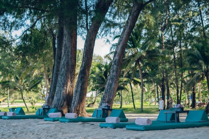 Таиланд. Banyan Tree Phuket_foto