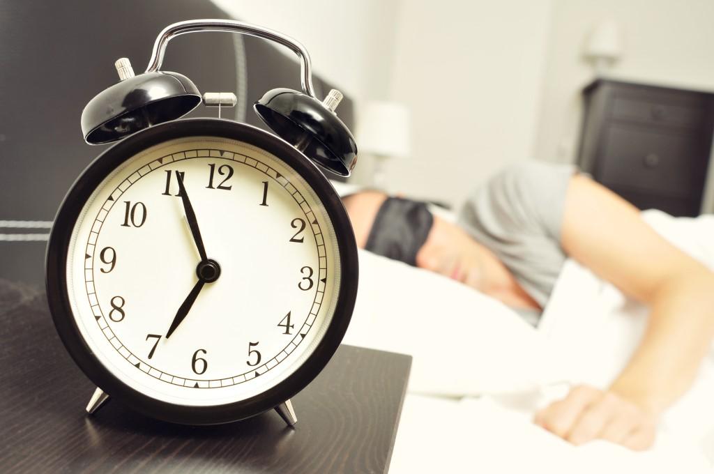 Как сон помогает вести здоровый образ жизни_foto