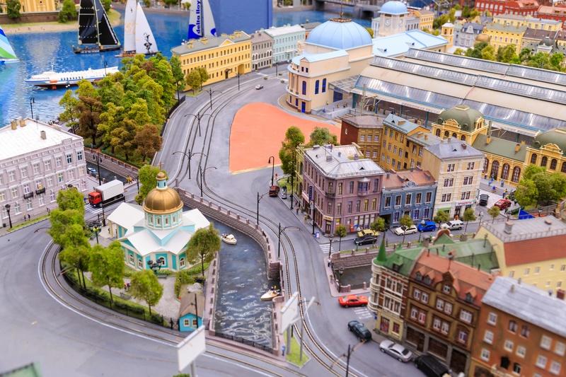 Петербург. Совершенно не секретно_foto