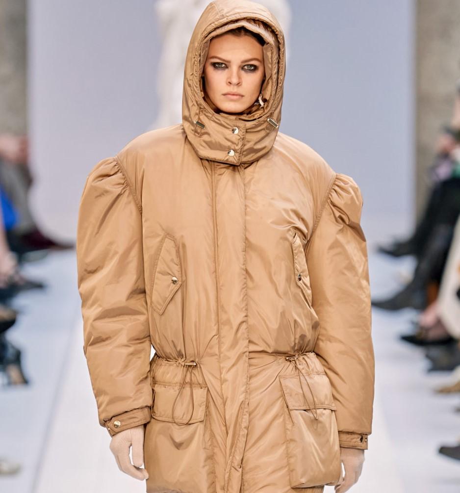 Мода в минус тридцать