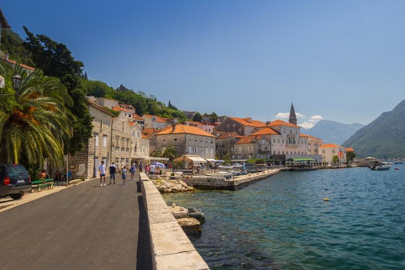 Черногория: ТОП-40 достопримечательностей, которые стоит посмотреть_foto