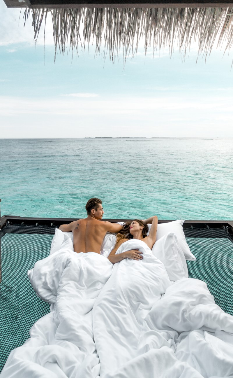 Мальдивы. Рекомендуем отель_foto