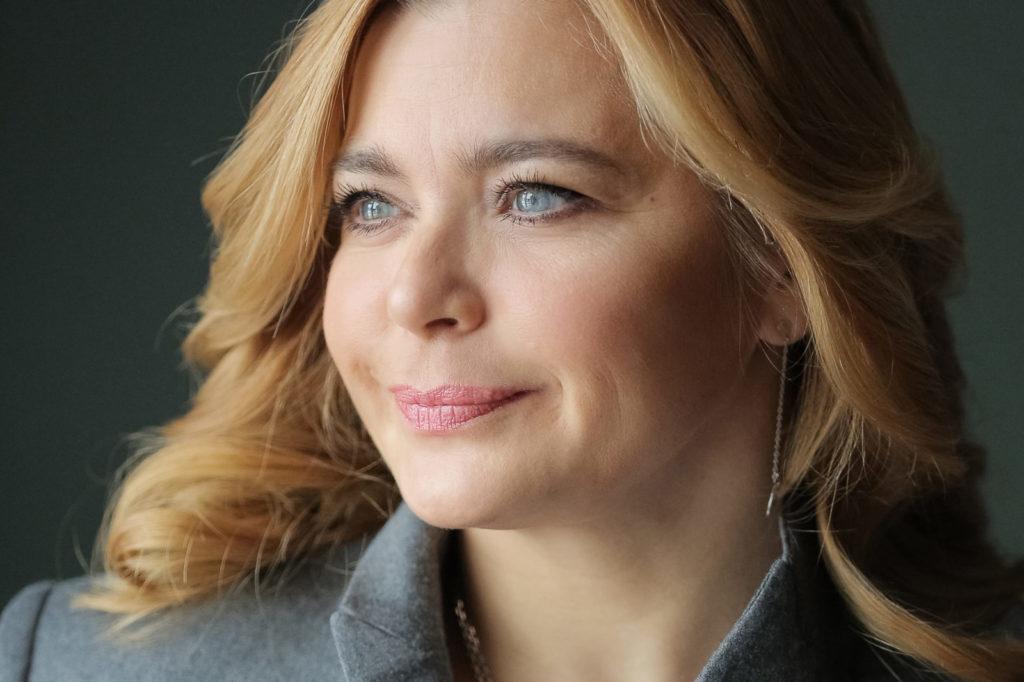 Ирина Пегова. Влюбленная в жизнь