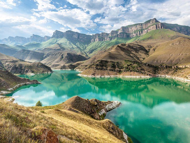 Я покажу тебе Кавказ!