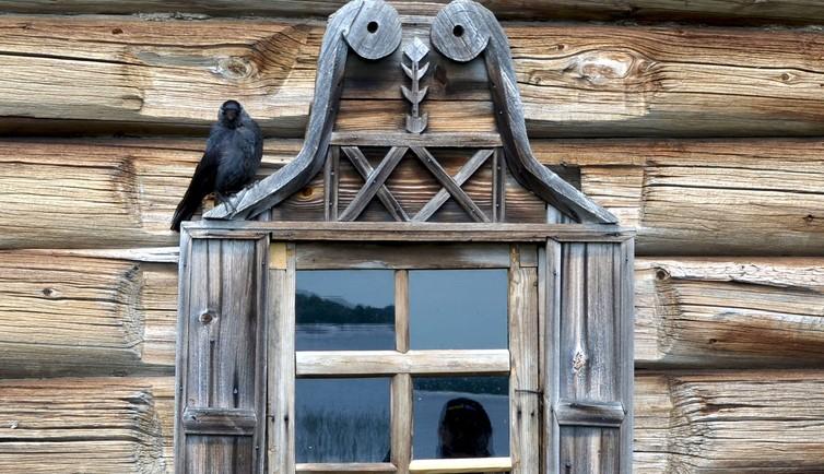 Карелия. Остров Кижи_foto