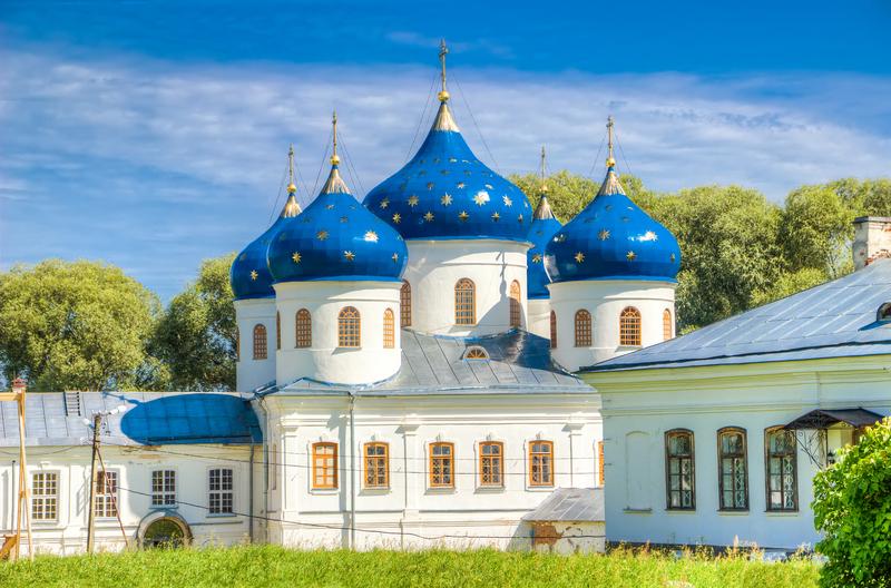 Новгород. Великая красота_foto