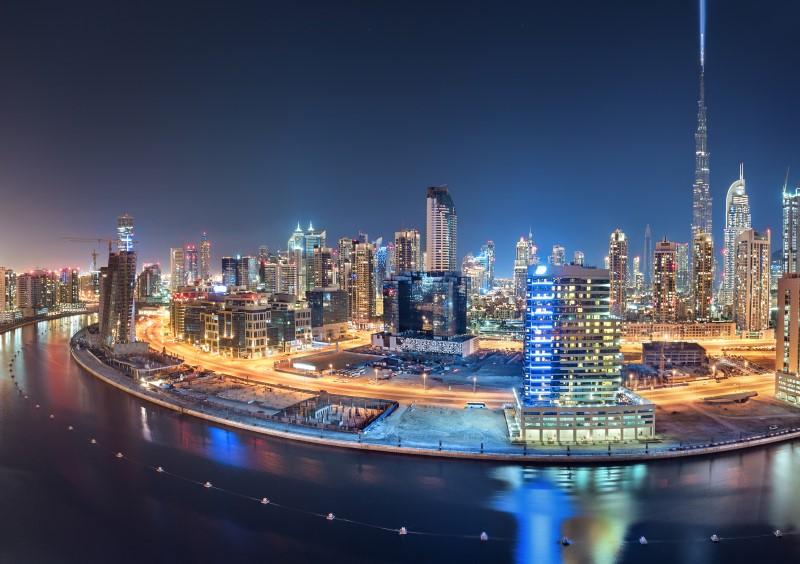 Дубай. Другая планета