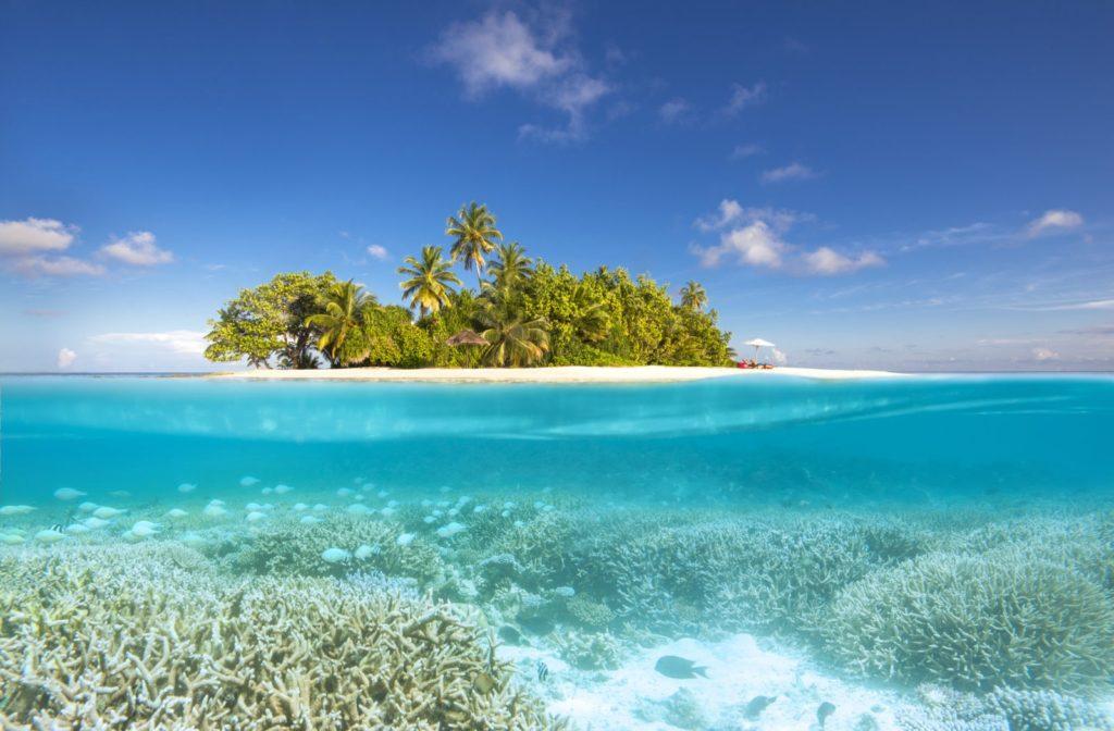 Мальдивы. Рекомендуем отель