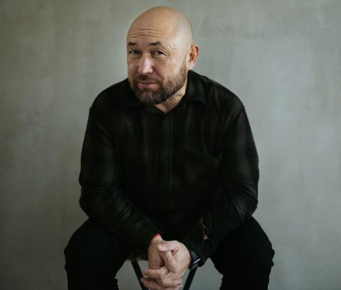 Горизонталь и вертикаль Тимура Бекмамбетова