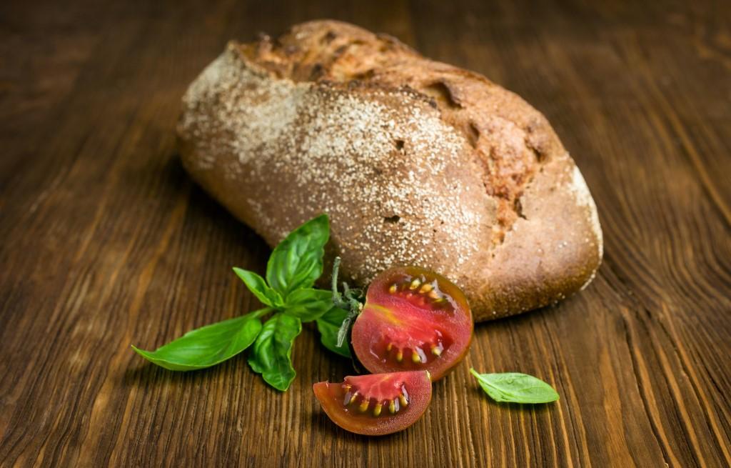 Будем есть хлеб!_foto