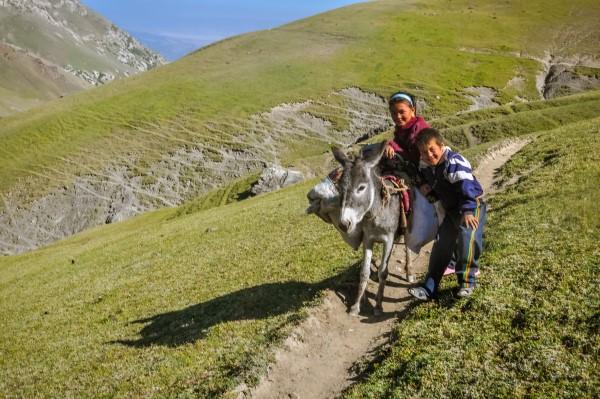 Киргизия. Считаем звезды!_foto