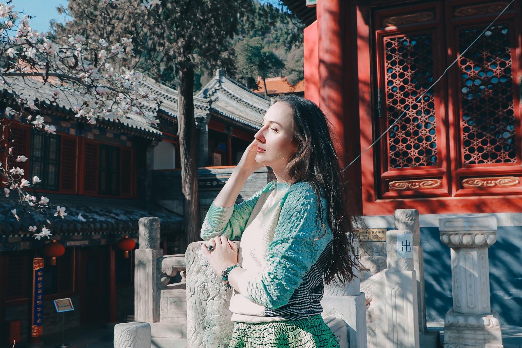 Китай — постоянство в переменах