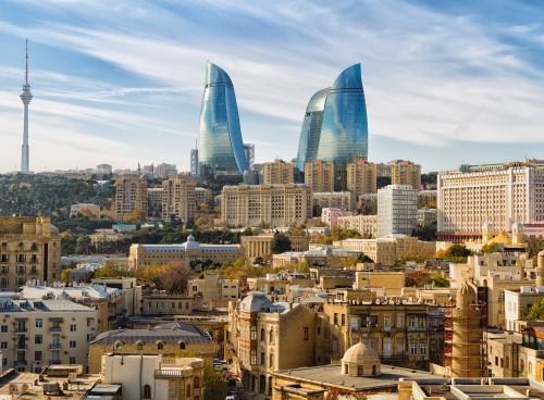 «Уральские авиалинии» расширили географию полетов в Баку