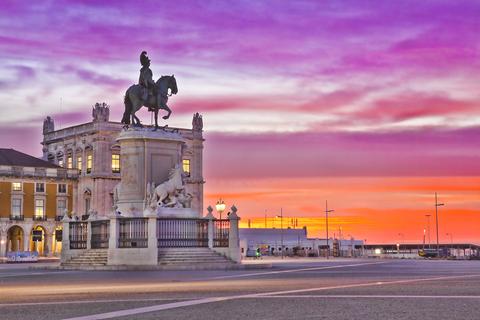 Лиссабон. Жизнь с видом на океан_foto