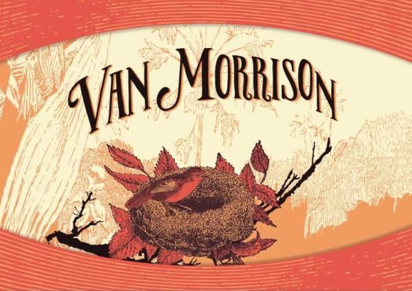 Van Morrison. Keep Me Singing