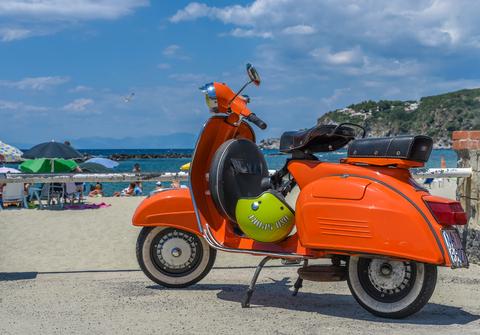 Итальянский проныра_foto