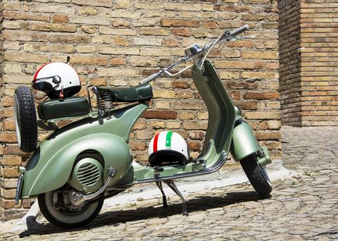 Итальянский проныра