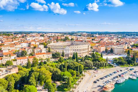 Искушение Хорватией