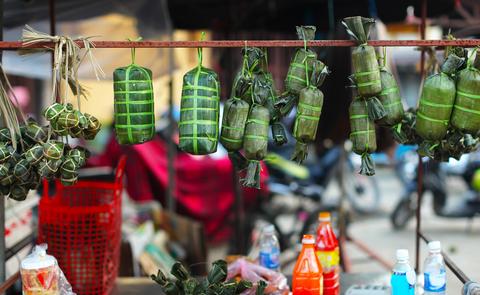 Зеленые мили Вьетнама_foto